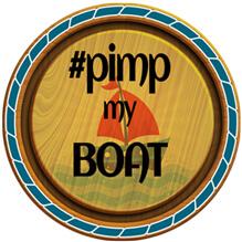 #pimpmyboat